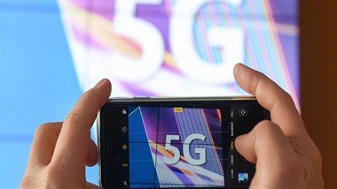 Op-ed I Project Syndicate article on how 5G can advance the SDGs I George Lwanda, 2018 AsiaGlobal Fellow