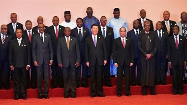 Op-ed I China and the Rise of Africa.What will Define the Future of China-Africa Relations? I Nnanna Anyanwu, 2018 AsiaGlobal Fellow