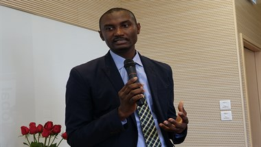 Op-ed I Chinese debt, influence and investments in Africa under the microscope I Chibueze Nnanna Anyanwu, 2018 AsiaGlobal Fellow