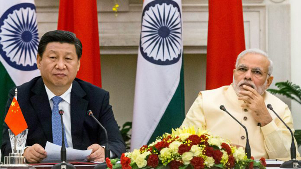 Modi-Xi summit can be a success, if only India and China can get Pakistan out of their mind