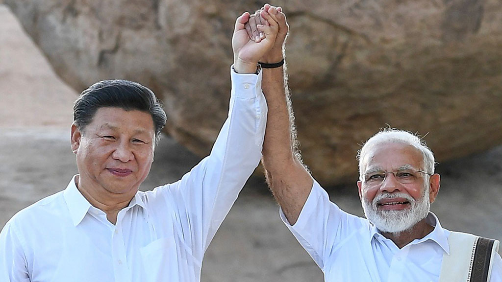 On India-China ties, Modi and Xi have the will. Do they have a way?