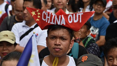 In the Philippines, China Needs to Work Harder to Sell its Narrative of Being a Good Neighbour