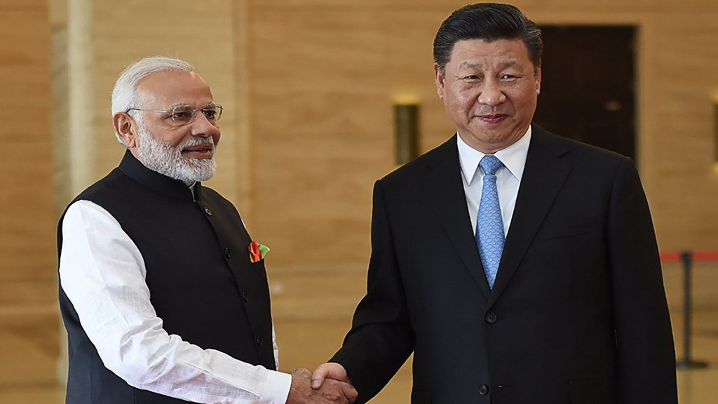 Op-ed  I South China Morning Post article on President Xi Jinping's visit to India in October I Ananth Krishnan, 2019 AsiaGlobal Fellow