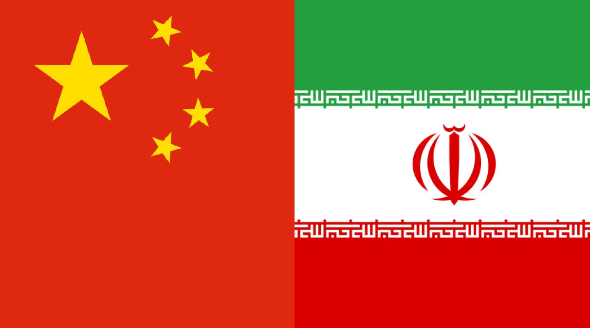 Interview I Discussion on China-Iran relations I Mher D Sahakyan, 2020/21 AsiaGlobal Fellow