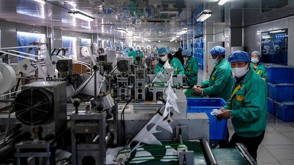 Op-ed I The Hindu article on how China is going to train 14 million migrant workers in 2 years I Ananth Krishnan, 2019 AsiaGlobal Fellow