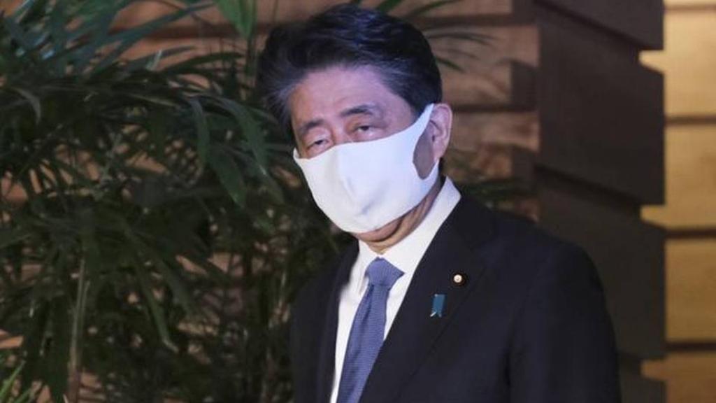 Op-ed I Shinzo Abe deepened ties with India I Ananth Krishnan, 2019 AsiaGlobal Fellow