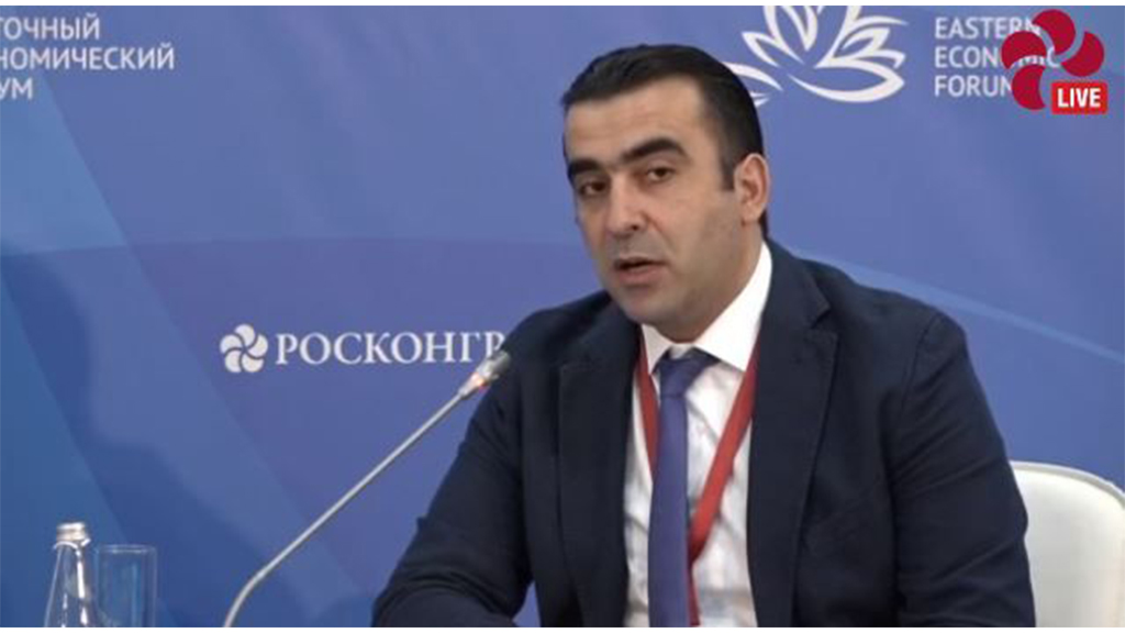 Event I Afghanistan at a Crossroads: Perspectives on the Ground I Mher D Sahakyan, 2020/21 AsiaGlobal Fellow