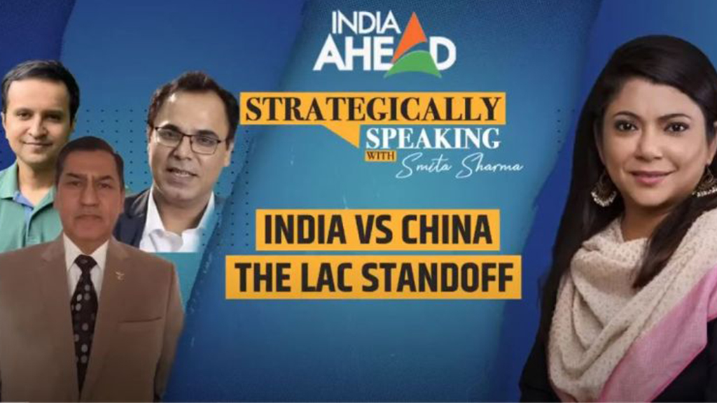 Interview I India-Chinarelations and the border dispute I Ananth Krishnan, 2019 AsiaGlobal Fellow