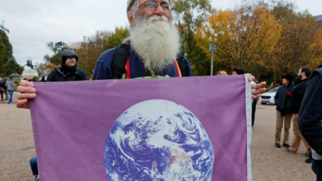 Op-ed I Why the climate movement must do more to mobilise older people I Bradley Hiller, 2018 AsiaGlobal Fellow