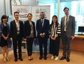 AsiaGlobal Fellows 2017 Local Visits