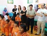 AsiaGlobal Fellows 2017 Study Tour to Indonesia and Singapore