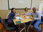 AsiaGlobal Fellows 2018 Leadership Skills Training