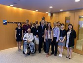 AsiaGlobal Fellows 2018 Local Visits