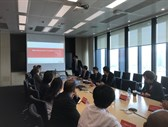 AsiaGlobal Fellows 2018 China Study Tours