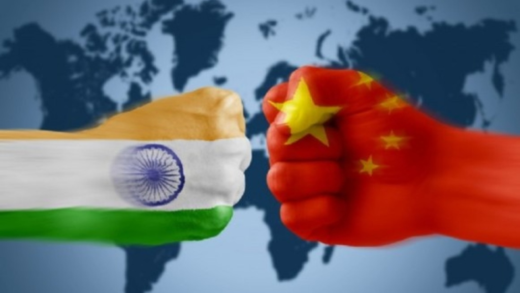 Research I Brookings research on China Inc's growing stake in India-China relations I Ananth Krishnan, 2019 AsiaGlobal Fellow