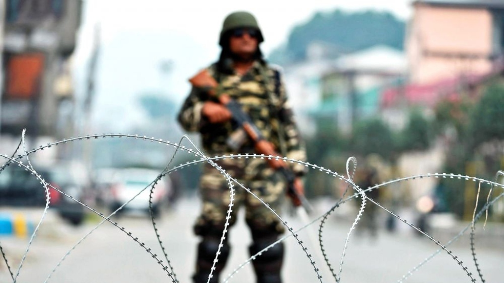 Op-ed I Living In Lockdown: Learning From The Kashmir Experience I Amit Wanchoo, 2018 AsiaGlobal Fellow